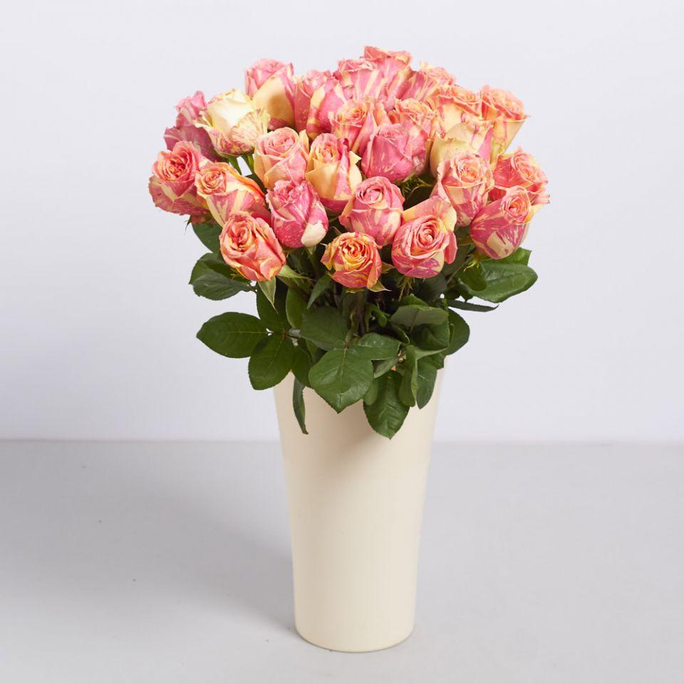 "Голландская роза ""Фиеста"""