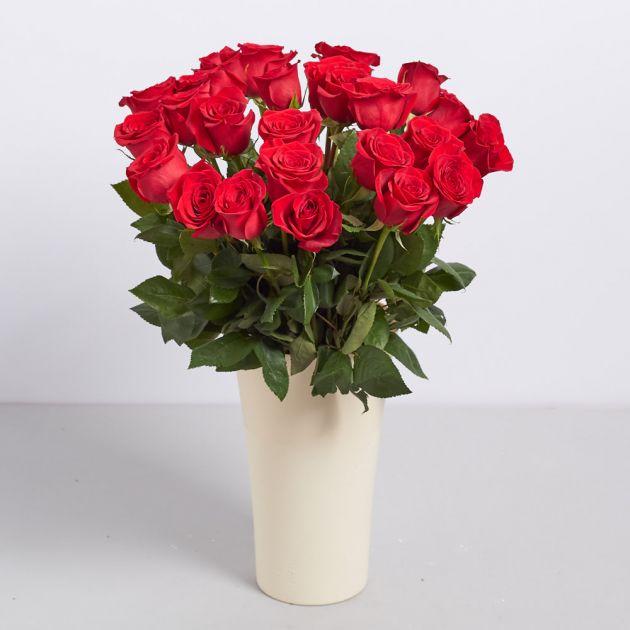 """Голландская роза """"Фридом"""""""