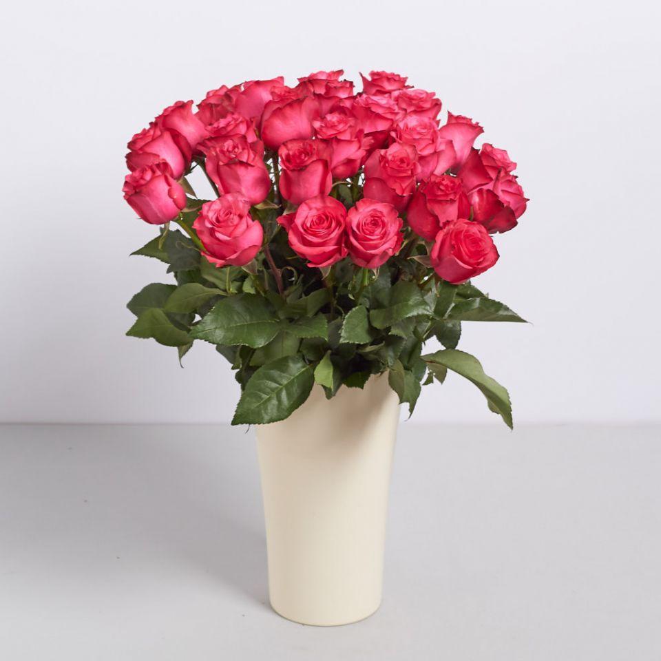 "Голландская роза ""Лола"""