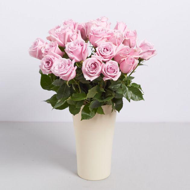 "Голландская роза ""Пинк пати"""